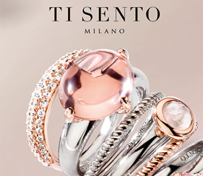 Ti Sento by Juwelier Endres