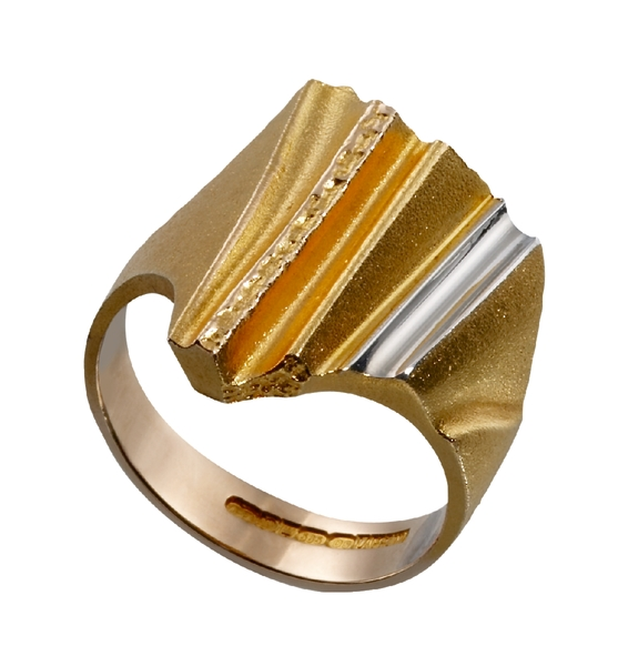 My Imenso Ring